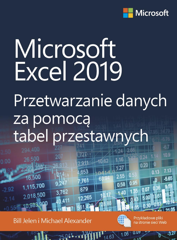 tabele przestawne w Excelu