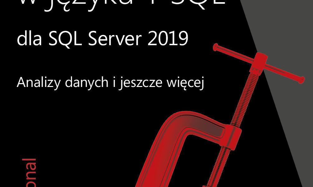 funkcje okna T-SQL